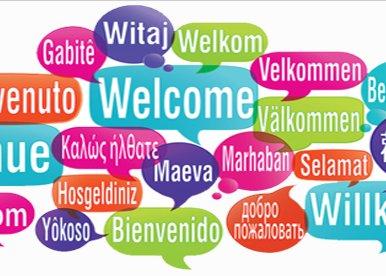 Witamy Was !!! Jesteśmy szczęśliwi ,że tutaj jesteście :-)