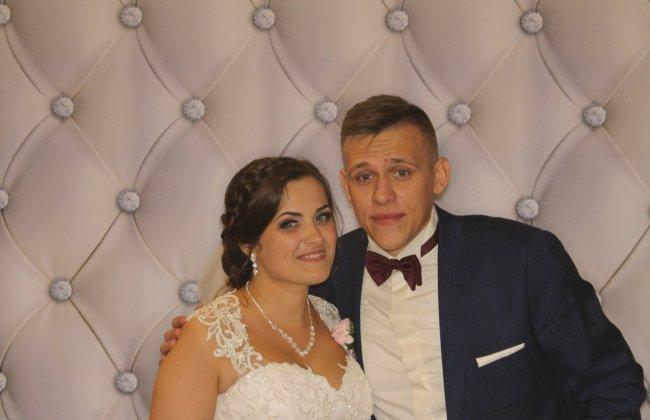 Magdalena&Patryk