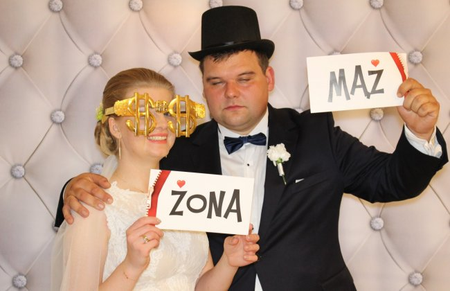 Monika i Mariusz